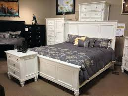 breathtaking prentice bedroom set ashley furniture white bed with