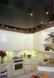 Modern Ceiling Design For Kitchen Modern Ceiling Designs With Decorative Stretch Ceiling