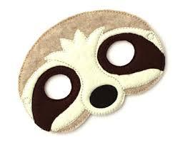 Sloth Animal Halloween Costume Sloth Costume Etsy