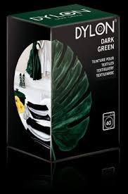 label cuisine perigueux teinture tissu en machine dylon 200g vert bouteille label