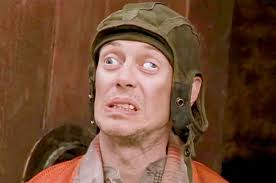 Steve Buscemi Eyes Meme - you ve been saying steve buscemi s name wrong