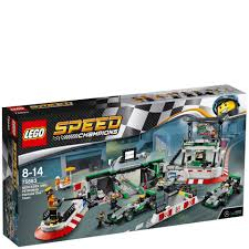 lego speed champions mercedes lego speed champions mercedes amg petronas formula one team