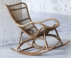 Sika Design Monet Rocking Chair Sika Design Rocking Chair Sika - Design rocking chair