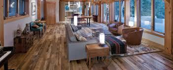 reclaimed wood vs new wood home pioneer millworks reclaimed wood