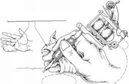 outlining successful tattooing tattoo magic