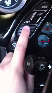 c5 corvette heads up display heads up display on 2007 chevy corvette