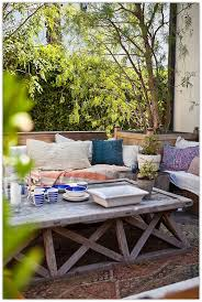 gallery of interesting shabby chic patio furniture for your small