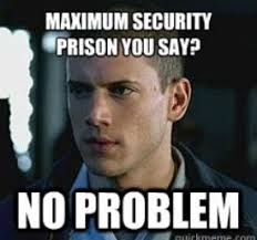 Prison Rape Meme - best 25 prison memes ideas on pinterest prison break 3 prison