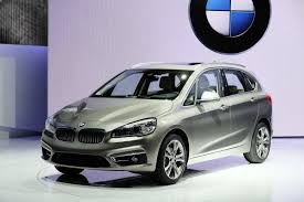 bmw 2 series active tourer not coming to u s at least for now