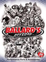 ballard u0027s catalogue 29 by transmoto issuu