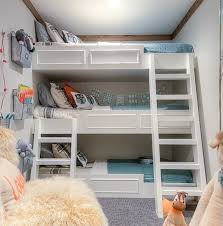 three bunk beds 10 types of triple bunk beds plus 25 top picks 2018