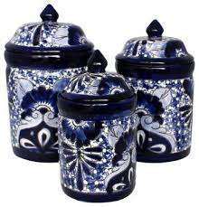 blue kitchen canister set 330 best kitchen cannisters images on kitchen