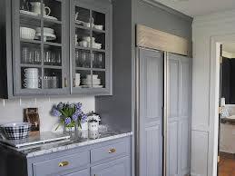 Painting Kitchen Cabinets Painted Kitchen Cabinet Ideas