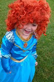 Merida Halloween Costume 406 Trick Treat Images Halloween Recipe