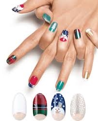 avon nail art design strips french tips beauty crazed in canada
