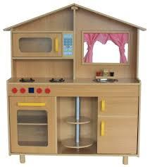 jeux de cuisine pour les grands kempetoys grand cuisine pour enfants avec théâtre jouet en bois bois
