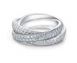 white gold eternity ring white gold eternity rings wedding bands white gold