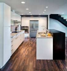 contemporary l kitchen contemporary with high gloss white kitchen