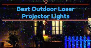 top 10 best outdoor laser projector lights for in 2017