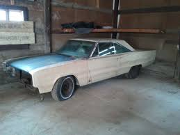 67 dodge charger rt 1967 dodge coronet r t galen documented deal barn find w 2 67
