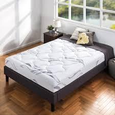 Ultra King Bed Zinus Inc Ultra Plush Supreme 8 In King Memory Foam Mattress Hd