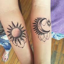 matching bestfriend tattoos best tattoos 155 matching