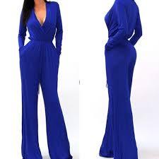 royal blue jumpsuit 77 boutique sale royal blue sleeve jumpsuit