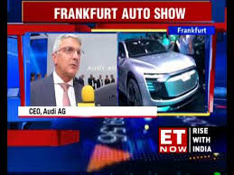 audi ceo hormazd sorabjee catches up with audi chairman ceo at the
