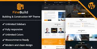 Seeking Theme What Is The Best Construction Theme Without Visual Composer Quora