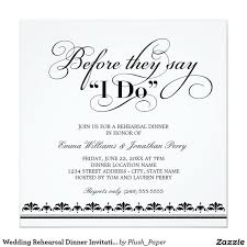 wedding rehearsal invitations 1051 best wedding rehearsal dinner invitations images on