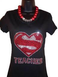 super teacher u2013 vee fab tees