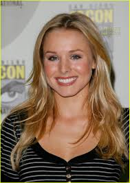 Kristen Bell by Kristen Bell Brings All The Fanboys To The Yard Photo 509671