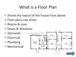 Layout Of Floor Plan Building Plans Ppt Video Online Download