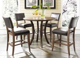 counter height dining room table and chairs createfullcircle com