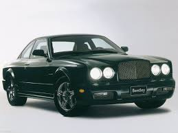 Bentley Continental T 2002 Pictures Information U0026 Specs