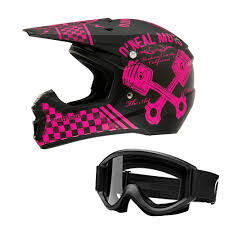 oneal motocross helmet 5 series piston helmet