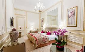 Decoration Spa Interieur Hôtel Du Palais La Rotonde