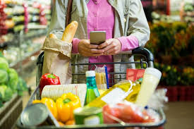 save on groceries with basket price compare app dwym