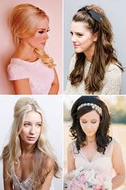 vintage bridal hair retro chic 28 vintage wedding hair ideas onefabday