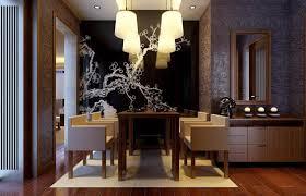 mid century modern dining room elegant elegant modern dining