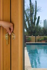 How To Secure Patio Doors Harry Engert Company Inc Handle Latches