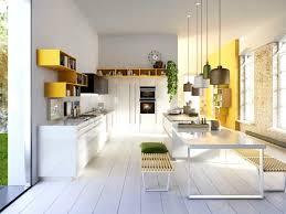cuisine blanche mur taupe cuisine jaune et gris images cuisine blanche mur jaune idees et