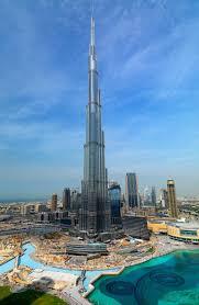 Burj Khalifa Been There Done That Burj Khalifa In Dubai Tallest Building In