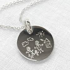engrave a necklace custom engraved jewellery send us your design idea we will