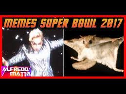 Memes Del Super Bowl - memes super bowl 2017 ladygaga falcons youtube