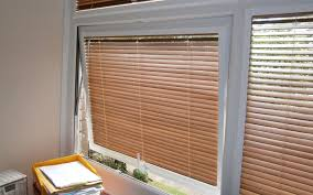 commercial mayflair blinds