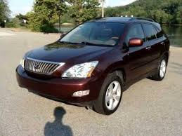 2008 lexus rx 350 review 2008 08 lexus rx350 rx 350 personal used car review at 55k
