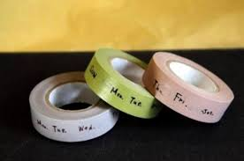 things to do with washi tape washi tape is the necessity your diy arsenal is missing