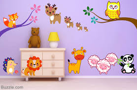 Simple Kids Room Painting Ideas Shoisecom - Painting for kids rooms