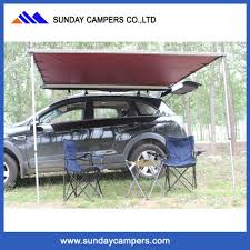 Retractable 4wd Awnings 1 Roof Top Tents 2 4wd Vehicle Awnings From China Manufacturers